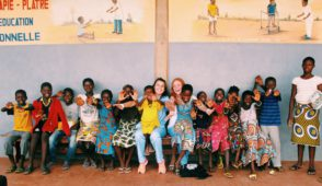 Medical missions abroad